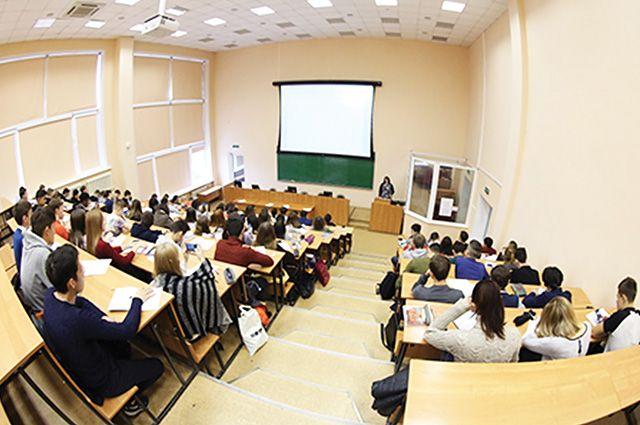 Уфимский университет попал в рейтинг ста лучших вузов России