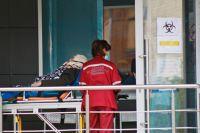 В республике уже есть первые случаи принудительной госпитализации.