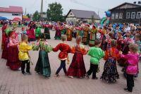 Праздник коми-ижемцев «Луд» состоится 4 и 5 июля.