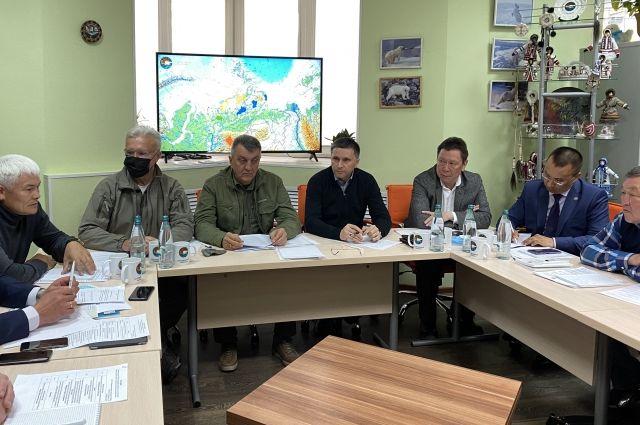 Глава региона отметил, что мониторинг экологической ситуации должен вестись постоянно.