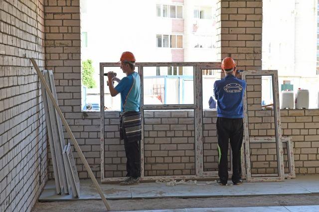 В строительстве жилья для расселения аварийных домов есть свой интерес и у бизнеса, и у жителей.