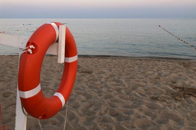 МЧС проверяет тюменские пляжи