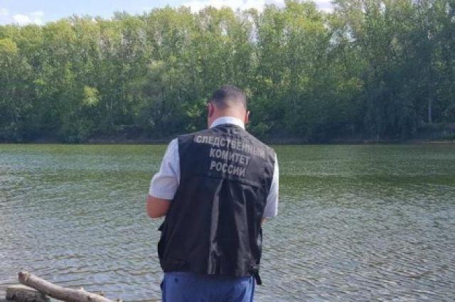 В Орске на озере Песчаное утонул 11-летний ребенок.