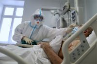 Всего в регионе от коронавируса скончались уже 63 пациента.