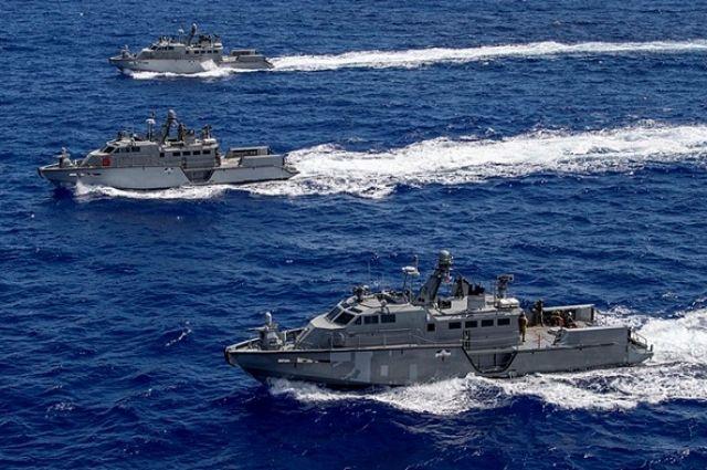 Украина купит в США военную технику на 600 миллионов долларов