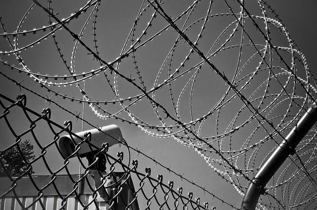 Регион достиг исторического минимума по числу осужденных в местах лишения свободы.