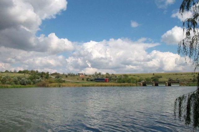 В Кировоградской области из реки достали обезглавленное тело мужчины