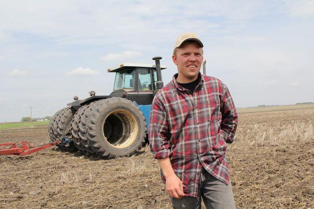 Фермеры Украины впервые отметят свой профессиональный праздник