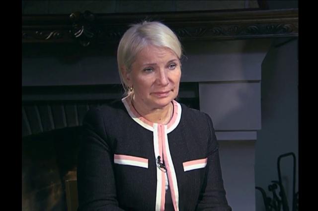 Татьяна Давыденко пытается обжаловать решение Заксобрания о снятия с нее должностных полномочий.
