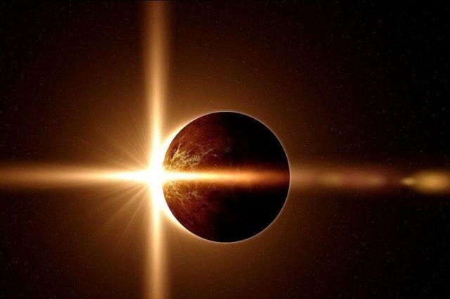 Солнечное затмение 21 июня совпадет с днем равноденствия и новолунием