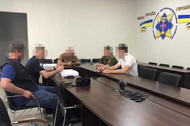 В Одесской области чиновников Минобороны уличили в присвоении госсредств