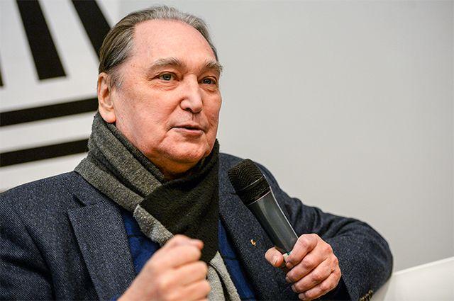 Актёр Владимир Коренев.