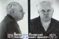 Александр Юрьевич Мироненко.