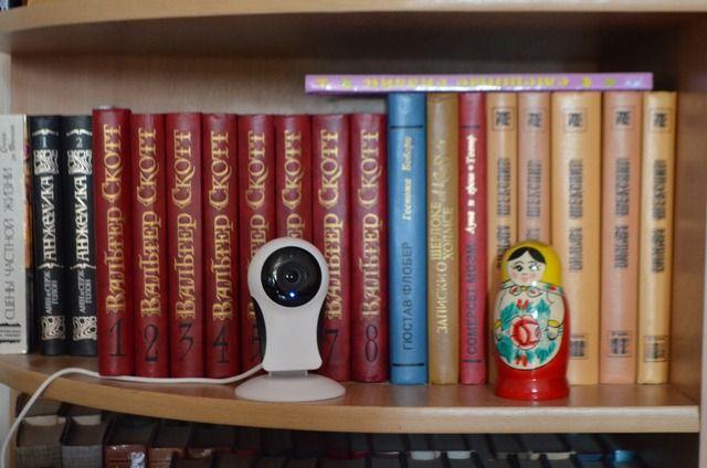 Жители Башкирии активно используют видеокамеры для обеспечения безопасности