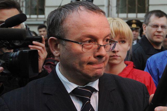 Олег Янушевич.