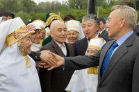 Нурсултану Назарбаеву удалось закрыть секретный ядерный полигон под Семипалатинском.