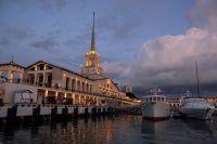 В Краснодарском крае туристам предлагают отдых как бюджетный, так и повышенной комфортности.