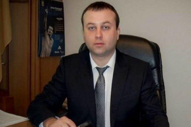 Главой Винницкой ОГА назначен Сергей Борзов