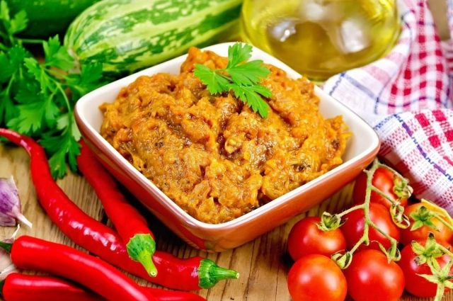 Что приготовить из кабачков: топ-З самых вкусных и простых блюд
