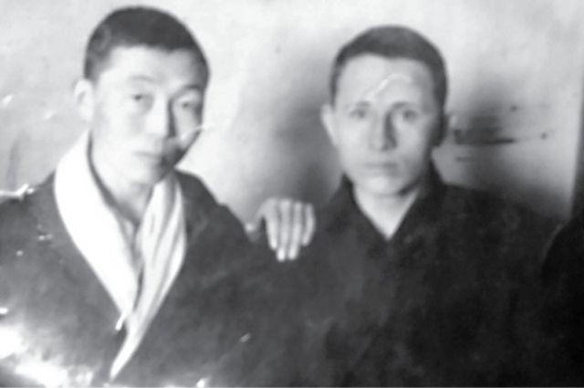 После войны братьям не суждено было встретиться.