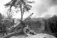 Третий орден Славы получил за подвиг при прорыве обороны на Висле.