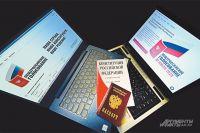 В Тюменской области голосование пройдет с соблюдением мер безопасности