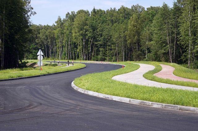 Открылось техническое движение по дороге до Чкаловска