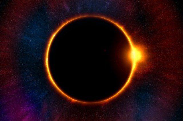 Тюменцы смогут наблюдать частичное солнечное  затмение