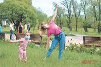 В Тюмени с понедельника откроют летние веранды и разрешат гулять в парках