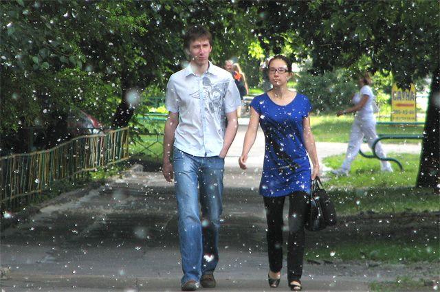 Снова на работу. В Тверской области открываются летние кафе и музеи