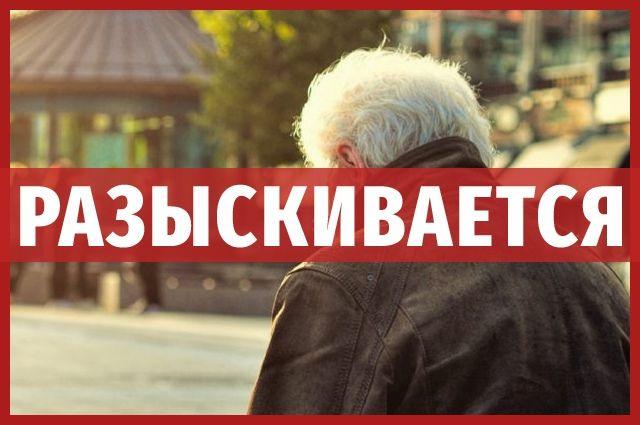 Оренспас: пропал пациент больницы на ул. Аксакова.