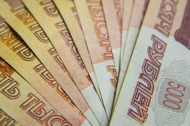 Экс-замдиректора получил миллион за покровительство оргнизации.