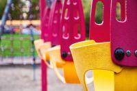 Посещать детские сады областного центра продолжают 5158 малышей.