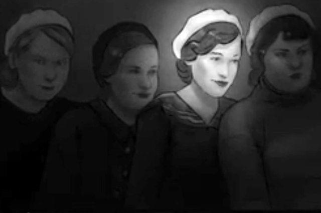 Дневник Ани Арацкой, 1942 год.