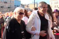 Лидия Федосеева-Шукшина сходила на «Секрет на миллион» за миллион.