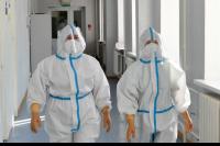 На Ямале увеличат число коек для лечения коронавируса до 1 тыс. 435