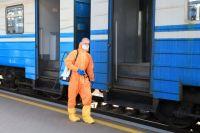 В Украине усилят контроль за соблюдением карантинных норм в транспорте