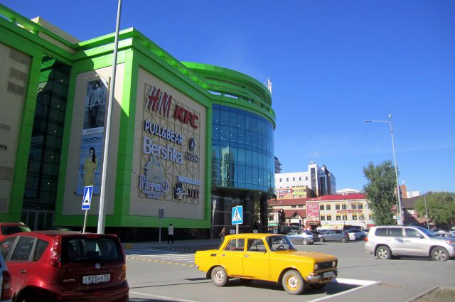 В Тюмени с 25 июня возобновят работу ТРЦ и фитнес-центры