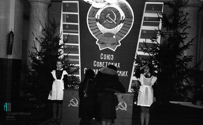 Выборы в народные судьи и заседатели, Пермь.