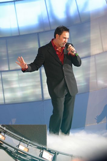 Валерий Меладзе. 2006 год.