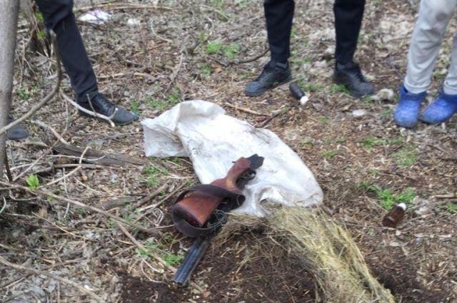 В Оренбуржье задержаны 6 участников разбоя,  еще двое – в розыске.