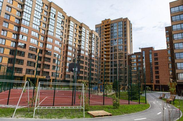 Год эскроу: 34% рынка жилья в России принадлежит сетевым застройщикам