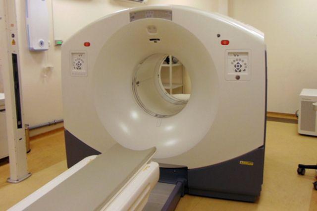 ПЭТ/КТ диагностика позволяет определить стадию и распространённость заболевания.