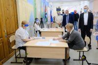 В Новосибирской области более 2000 избирательных участков откроются во время общероссийского голосования по изменениям в Конституцию РФ.