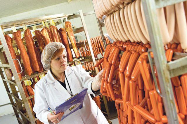 Качественные колбасные изделия – это источник белка, а значит, энергии.