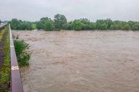 В ГСЧС предупредили о паводках на западе Украины в ближайшие три дня