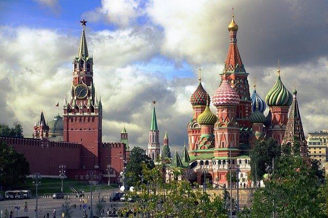 Тюменцы будут участвовать в параде на Красной площади