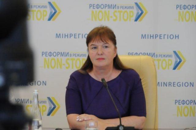 Украинцев с долгами за коммуналку не будут выпускать за границу