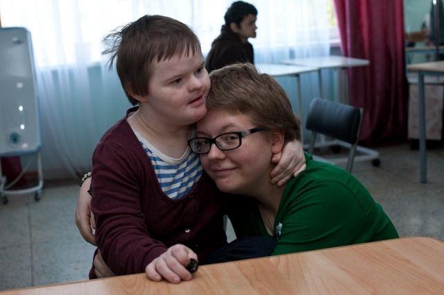 От того, как будет вести себя волонтёр, может зависеть и выздоровление ребёнка.