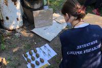 В Харьковской области у наркомана нашли 11 гранат